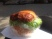 Hungry for mini! BBQ croquette on a bun, sealed for freshness!