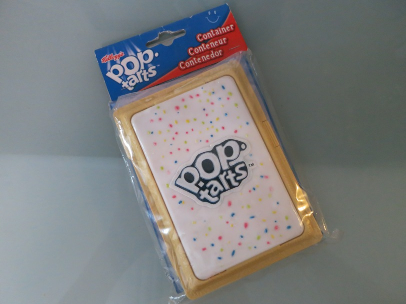 Pop Tarts Container